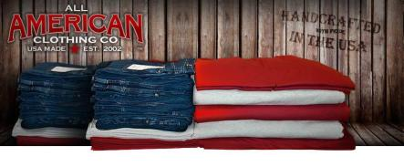 All American Clothing Co.