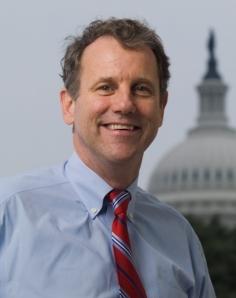 Senator Sherrod Brown