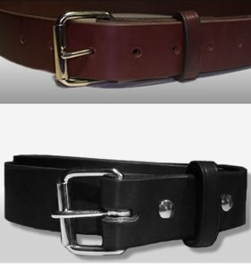 Fday 1.25 belt