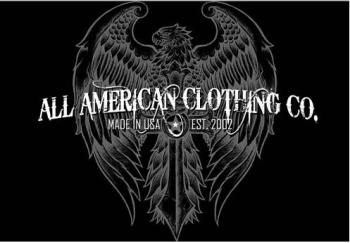 new shirt name usa made